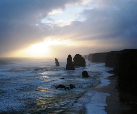 Great Ocean Road & 12 Apostles