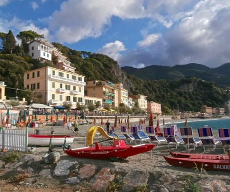 Cinque Terre & Italian Riviera Deluxe Trip